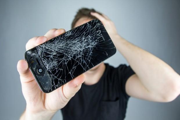 Smartphone Sıvı Ekran Koruması
