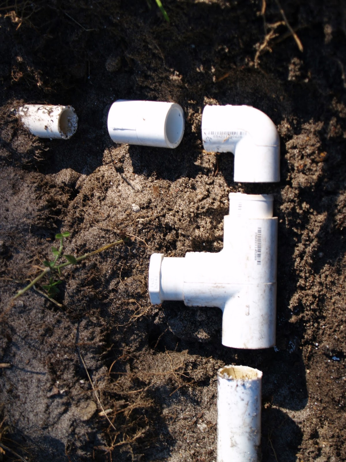 Sprinkler System Troubleshooting and Lawn Irrigation