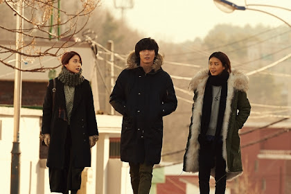 Sinopsis Two Rooms, Two Nights / Two Loves / Doo Gaeui Yeonae (2015) - Korean Movie