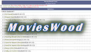 Movieswood 2019 - Download Latest Telugu, Tamil, Malyalam movies