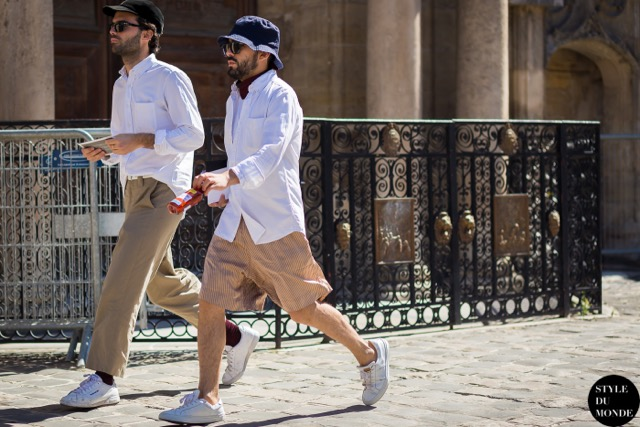 Tendências Masculinas para 2018 - Moda Aprovada - Blog de Moda Masculina 9aa56e4f930