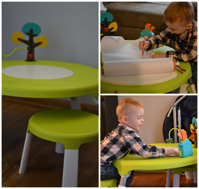 Oribel PortaPlay Table