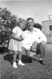With My Dad, 1944