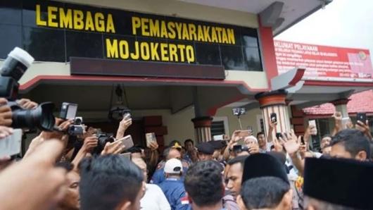 Kepala Desa Dipenjara karena Dukung Prabowo-Sandi, Ini Faktanya