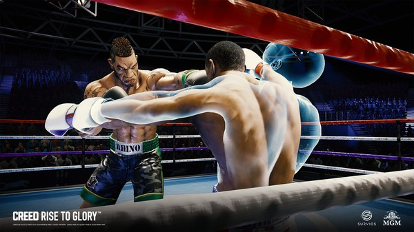 Creed Rise to Glory VR (2018) PC Full [Solo Realidad Virtual]