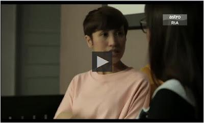 Urusan Hati Cik Drama Queen Episod 3