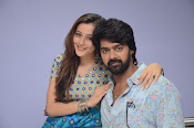 Chandamama Raave movie press meet-thumbnail-18