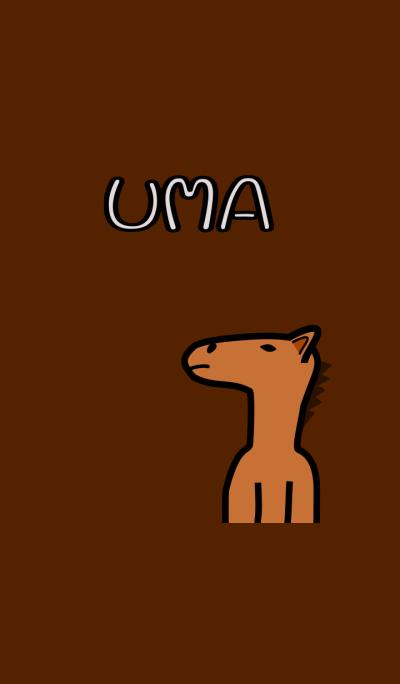 UMA -Horse-
