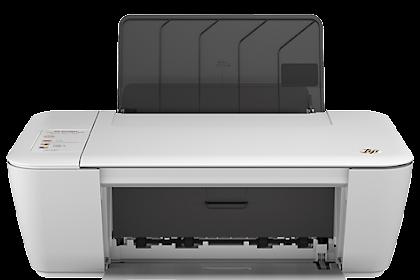 Descargar Driver HP Deskjet Ink Advantage 1515