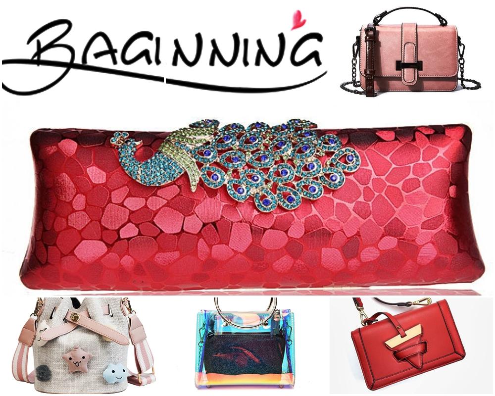 Lets Shopping Amazing Handbags at Baginning