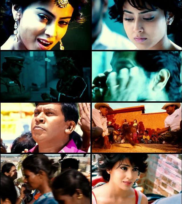 Kanthaswamy 2009 UNCUT Dual Audio Hindi 480p Bluray