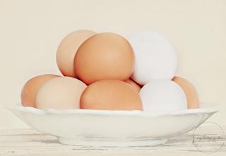 dieta con huevo duro