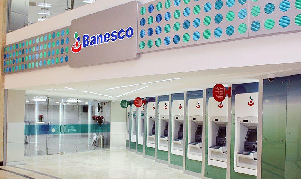 Revista el ca ero aclaran operaciones banesco rd son for Oficina del banco de venezuela