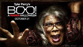 Boo A Madea Halloween 2016 English Movie Download 300mb HD-TS