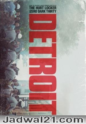 Film DETROIT 2017