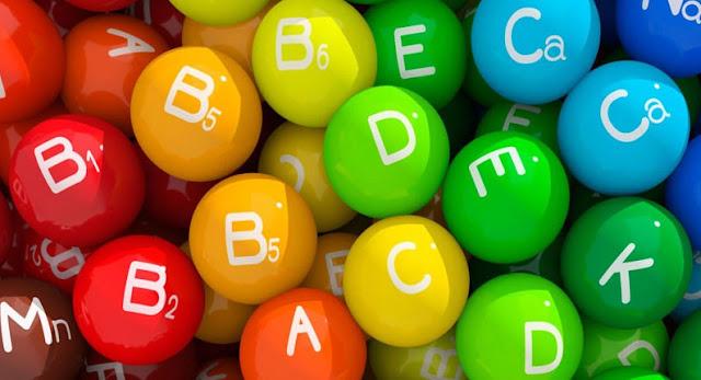 Beberapa Penjelasan Mengenai Vitamin Esensial