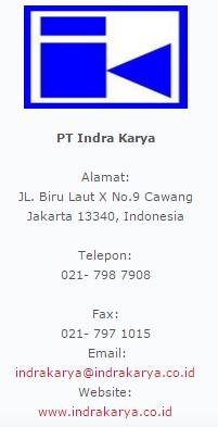 PT. Indra Karya
