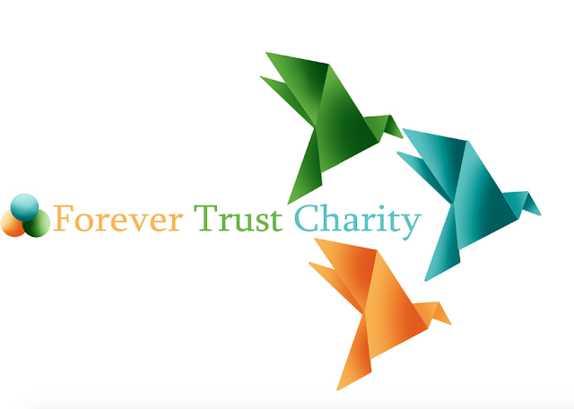 trust, charity, aid, help, business