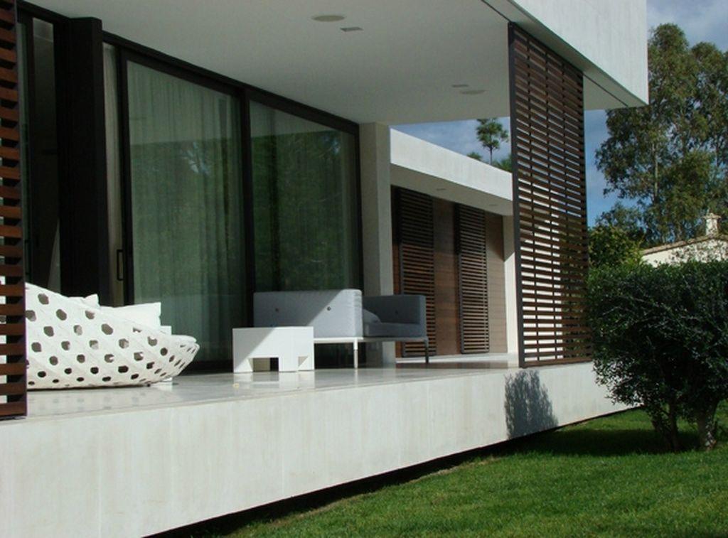 teras rumah minimalis 03