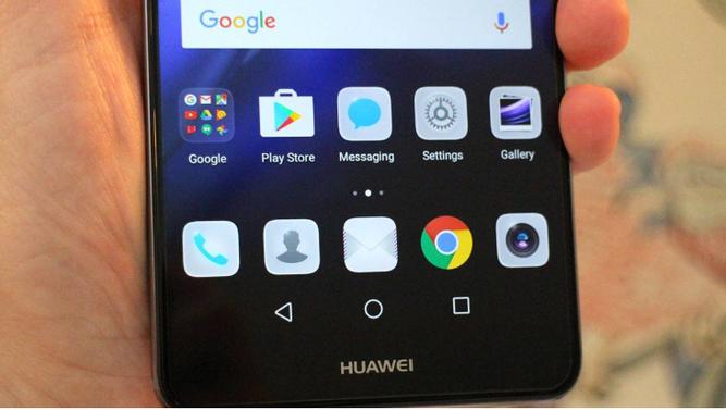 Aplicaciones de Google tendrán restricciones en esta marca de celulares chinos / WEB