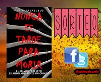 http://www.librosquevoyleyendo.com/2016/10/sorteo-de-otono-nunca-es-tarde-para.html