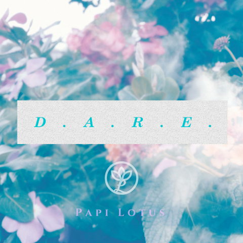 "Papi Lotus sends powerful message with new video ""D.A.R.E"""