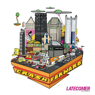 MP3 download LateComer - Crash Forward iTunes plus aac m4a mp3