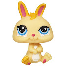 Littlest Pet Shop Tubes Rabbit (#1344) Pet