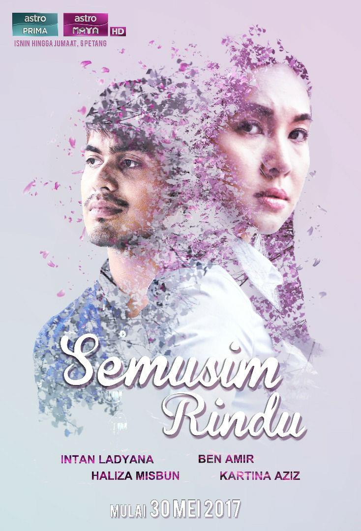 Drama Semusim Rindu Astro Myinfotaip
