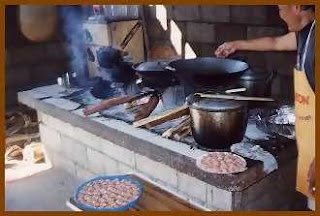 These days, the kitchen is the busiest room in most houses. LivingWordsJourneyToLife: 2012:'This is a Dirty Job. This ...