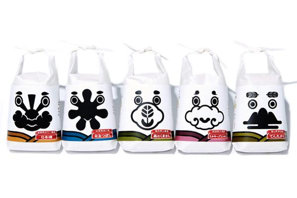 外国人旅行者にオススメ?日本の面白いデザインの商品7選【i】 顔のようなかわいいデザイン えにしちゃん