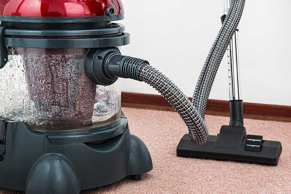 Top 4 Rug Cleaning Tips
