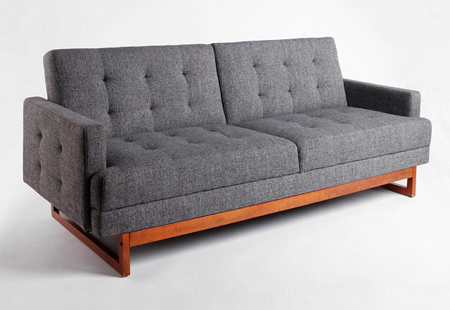 Sofa Guest Bed Best 25 Folding Sofa Bed Ideas On Pinterest