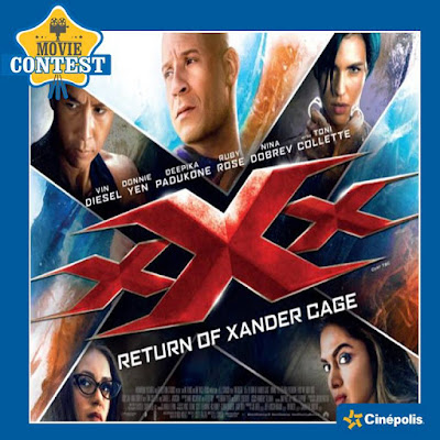 offer movies return xander cage promocode coupon