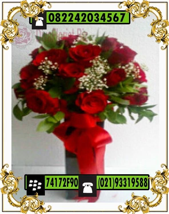 bunga Meja Exclusive