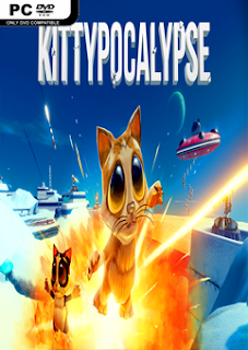 Download Kittypocalypse Ungoggled PC Game Gratis