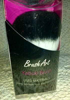 Pincel Kabuki Brush Art Fapex