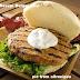 Resepi Burger Ayam Thai Paling sedap