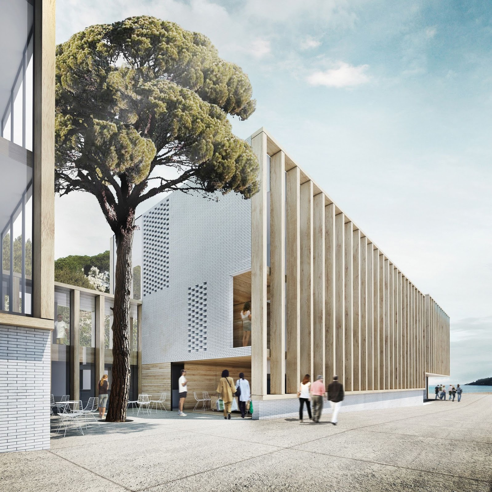 Download Video Barcelona Vs Girona 6 1: BAAS Arquitectura