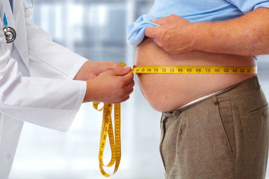 9 Langkah Mencegah Obesiti Tanpa Produk Bodoh
