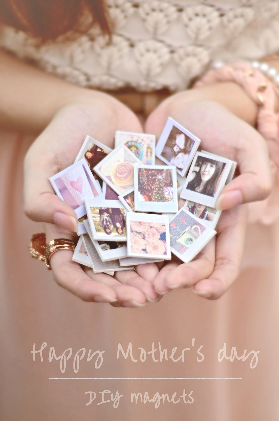 Diy Mothers Day Gifts From Baby Top 10 Handmade Gifts Using Photos The 36th Avenue