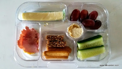 Filled Yumbox