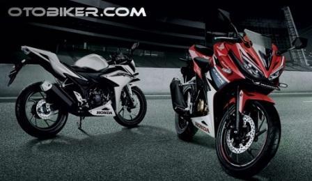 Honda CBR 150 FI Motor Sport Paling Macho
