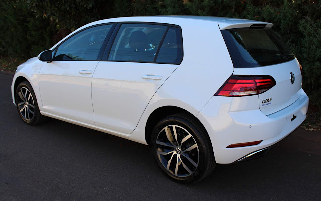 VW Golf 2018 TSI Automático - desconto e taxa zero
