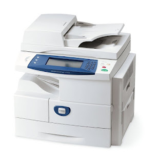Xerox WorkCentre 4150 Driver Download