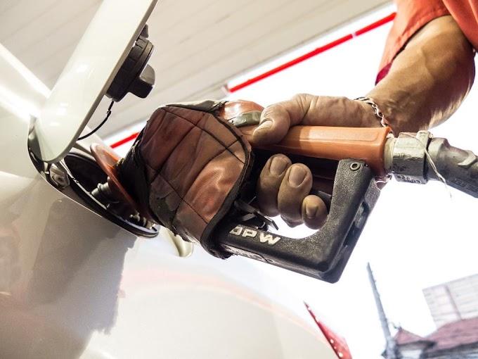 Petrobras anuncia redução dos preços de gasolina e diesel