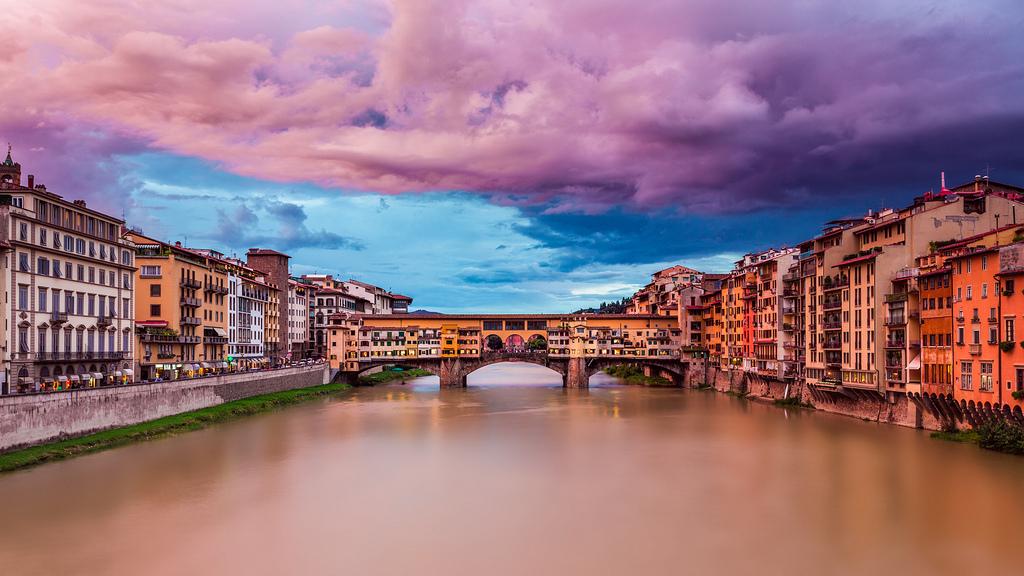 italy florence ponte - photo #31