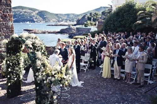 France Wedding Venues