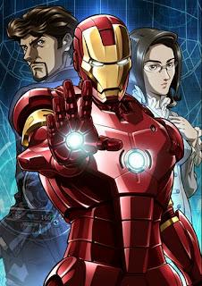 assistir - Iron Man Dublado - online