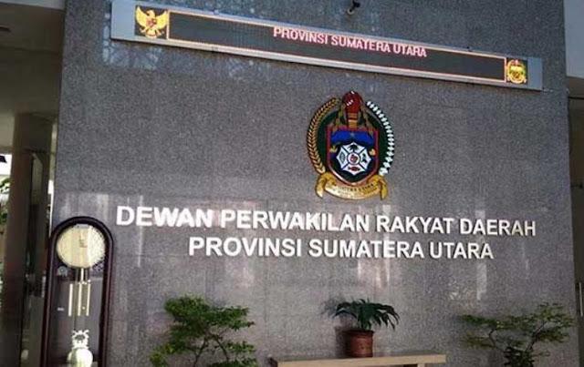 KPK Tahan ARM dan MET Dua Tersangka Kasus Suap Anggota DPRD Sumut